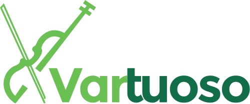 Vartuoso Logo