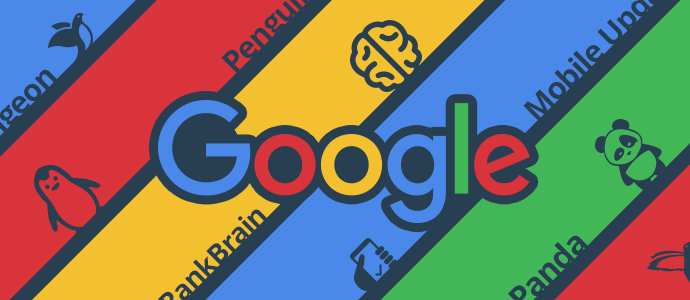 Google's Algorithm Updates: What They Mean For Your Website